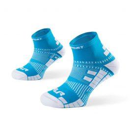 BV SPORT XLR Koşu Çorabı - Mavi
