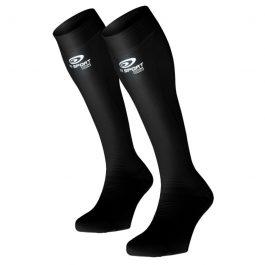 BV SPORT Pro-Recup Elite Çorap - Siyah