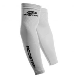 BV SPORT ARX Arm Sleeves Sporcu Kolluğu - Beyaz