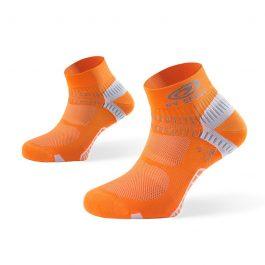 BV SPORT Light One Hafif Koşu Çorabı - Turuncu