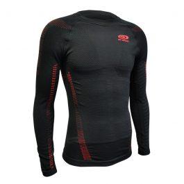 BV SPORT R-Tech Uzun Kollu Teknik T-shirt