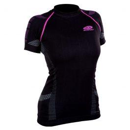 BV Sport Nature 3R Kısa Kollu Kadın T-Shirt