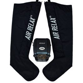 AIR RELAX RECOVERY FULL LEG SYSTEM